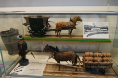 Kammerhofmuseum -Saztransport