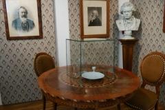 Ausstellung Johannes Brahms