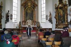 Salinenkapelle