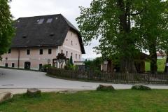 Höglwörth Wieninger Klosterwirt